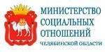 Министерство социальных отношений